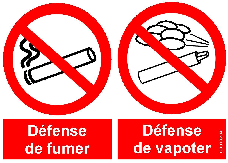 Si a cessé de fumer que se passe avec la personne