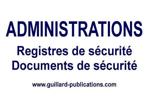ADMINISTRATION CENTRALE, REGIONALE et DEPARTEMENTALE