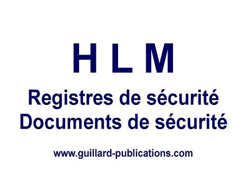 HLM et FOYER-LOGEMENT