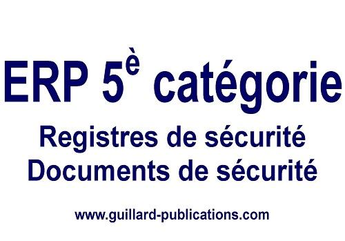 ERP 5è catégorie